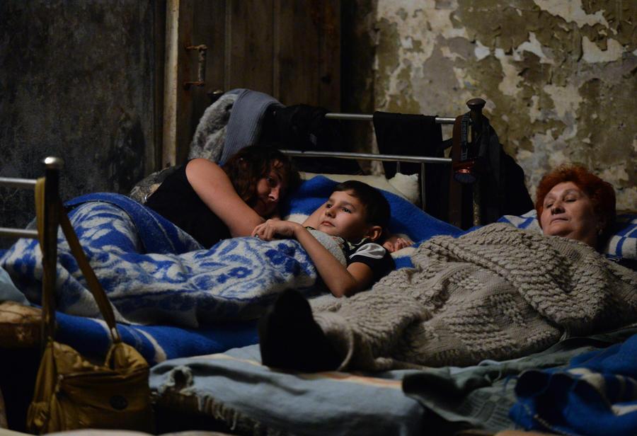Эксперт: Гуманитарная катастрофа происходит не только в Донбассе, но и на территории всей Украины