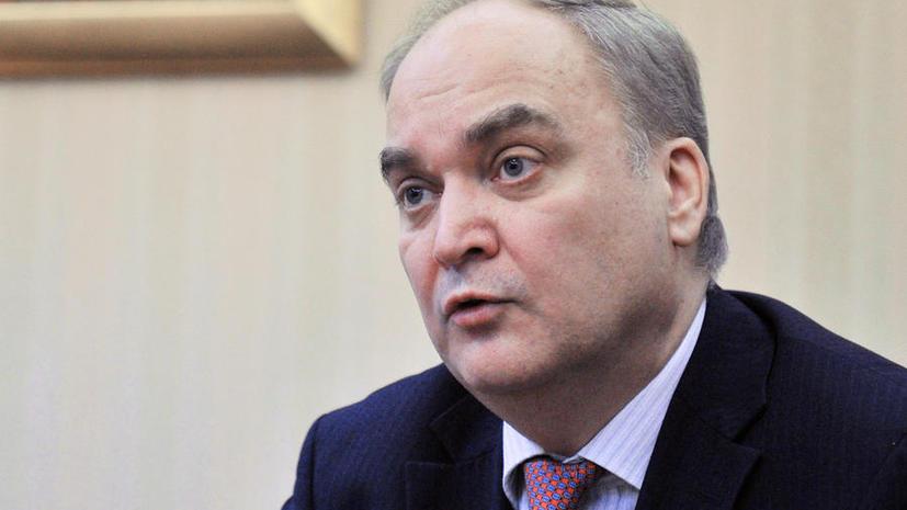 Минобороны РФ: Размещение американских ракет в неядерных странах не укладывается в международный договор