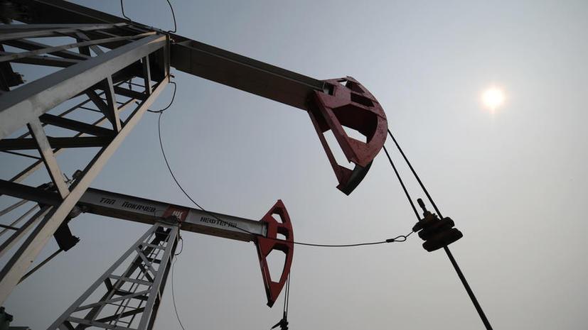 Экономист: В случае введения новых санкций против России цена на нефть только вырастет