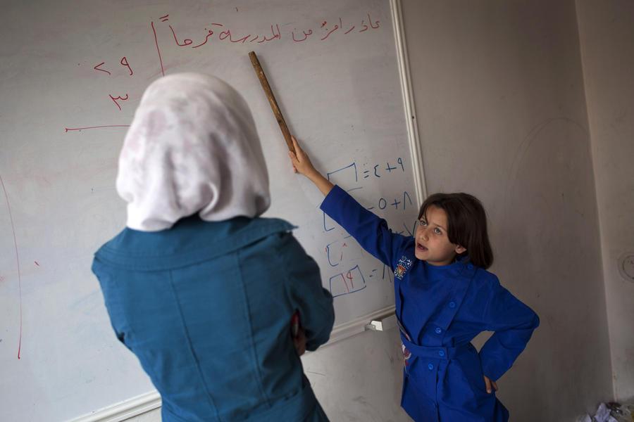 Мусульманскую религиозную школу в Великобритании закрыли в первый день проверки