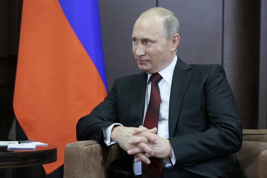 Путин: РФ выделит Абхазии 5 млрд рублей на реализацию договора о союзничестве и партнёрстве