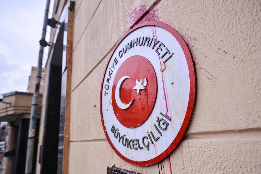 СМИ: Россия может положить конец договору о дружбе и братстве с Турцией