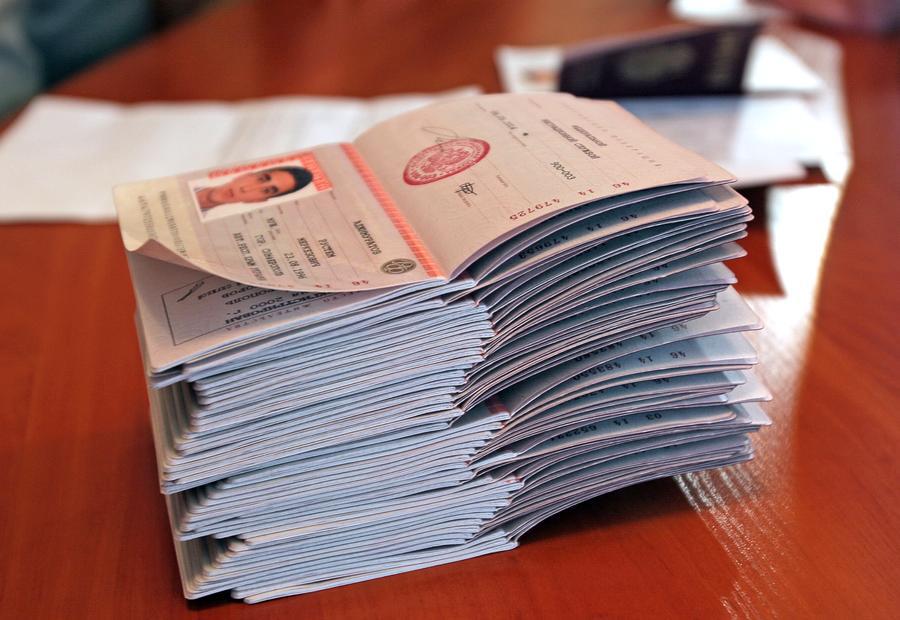Обладателей двойного гражданства будут ждать в ФМС не позже 4 октября