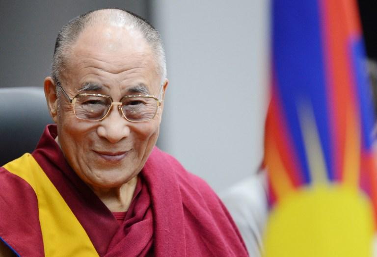 ЮАР дала «зеленый свет» Далай-ламе