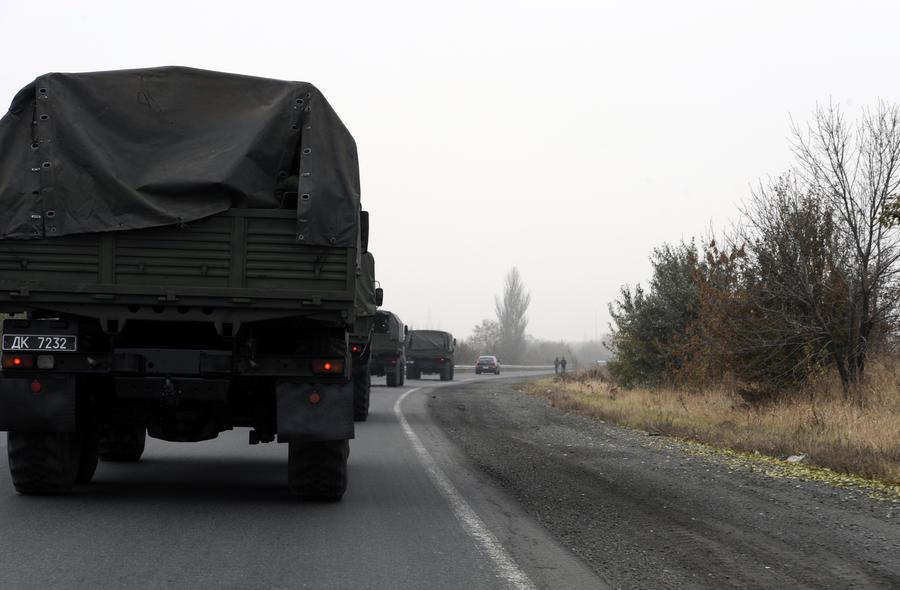 Немецкие СМИ считают, что Донбасс и Крым «проклянут» Киев за политику изоляции