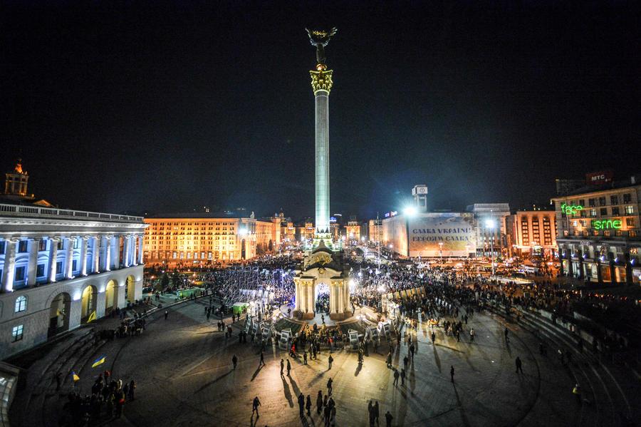 Немецкие СМИ: Украинское правительство может не пережить этот год