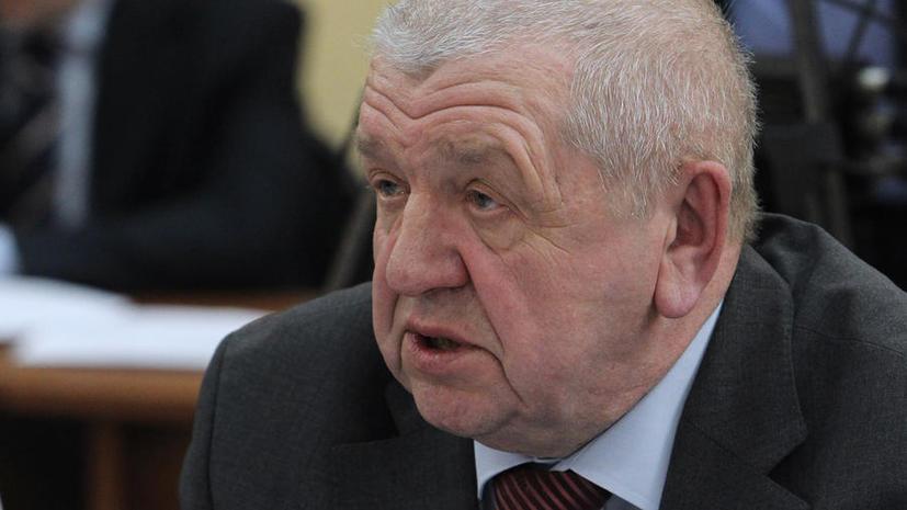 Сенатор Федоров предложил клеймить позором машины пьяных автовладельцев