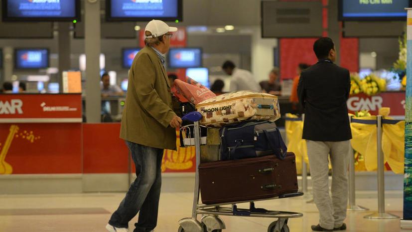 Власти Великобритании могут запретить авиапассажирам ручную кладь из страха перед терактами