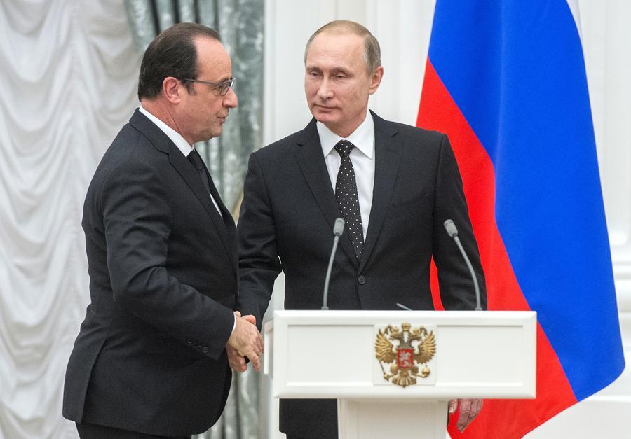 Le Figaro: Стратегический подъём России перечеркнул все прогнозы Запада