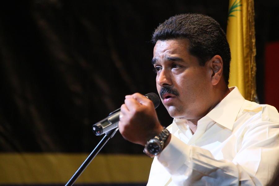 Президент Венесуэлы Николас Мадуро объявил о разрыве дипломатических отношений с Панамой