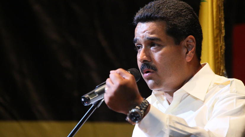 Мадуро намерен закрыть CNN в Венесуэле за пропаганду войны в стране