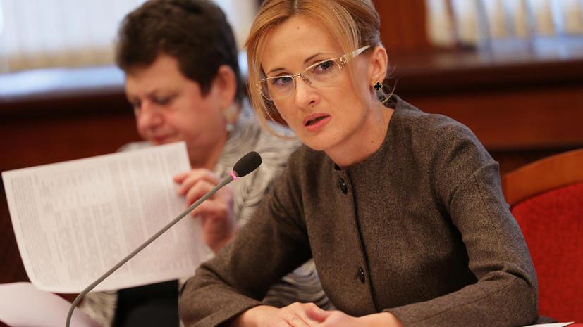 В Госдуме подготовлен законопроект о запрете реабилитации нацизма