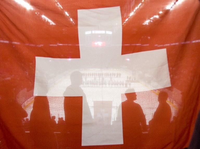 Швейцарцы выберут новый гимн