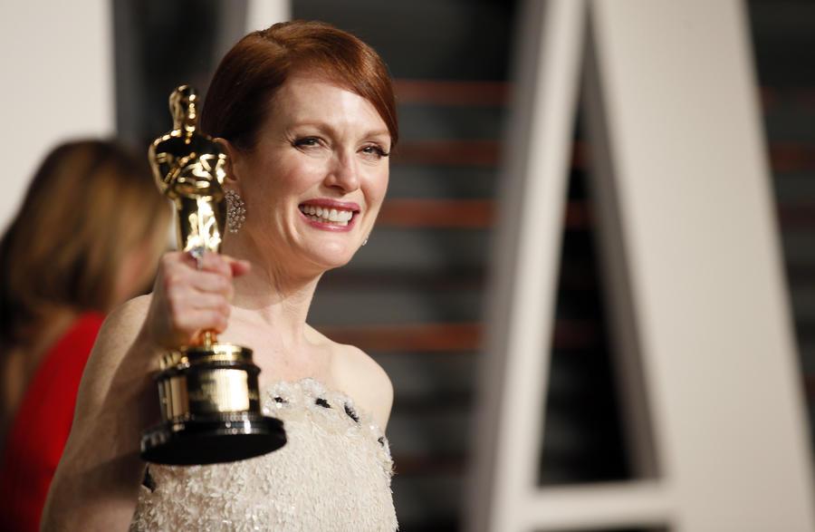 Поисковик Microsoft угадал всех основных победителей премии «Оскар»