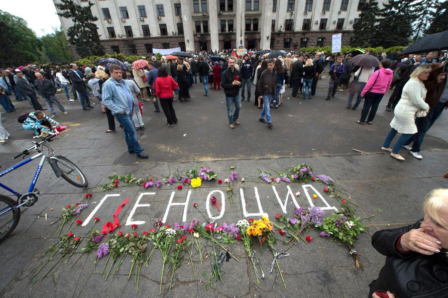 Эксперт: Практическая политика ЦРУ в том, чтобы подогревать кризис на Украине