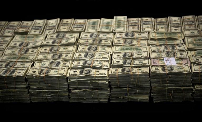 Налоговые гавани процветают: в офшорах хранится более $8 трлн
