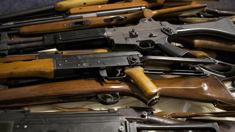 Зачёт по насилию: как и почему стреляют в американских школах