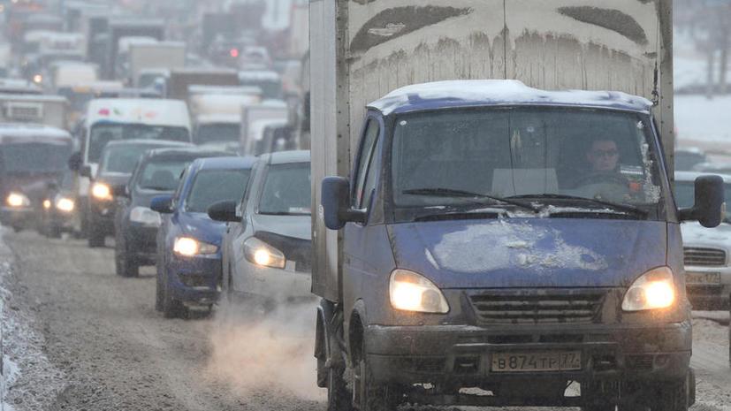 СМИ: Верховный суд разъяснил, в каких случаях полис ОСАГО не требуется для управления автомобилем