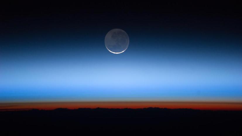 США планируют открыть на Луне национальный парк