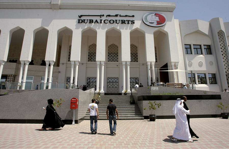 В Дубае изнасилованную девушку осудили за пребывание в нетрезвом виде