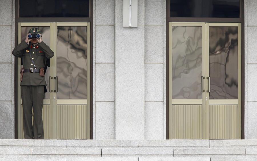 Острота по-корейски: что происходит на полуострове прямо сейчас
