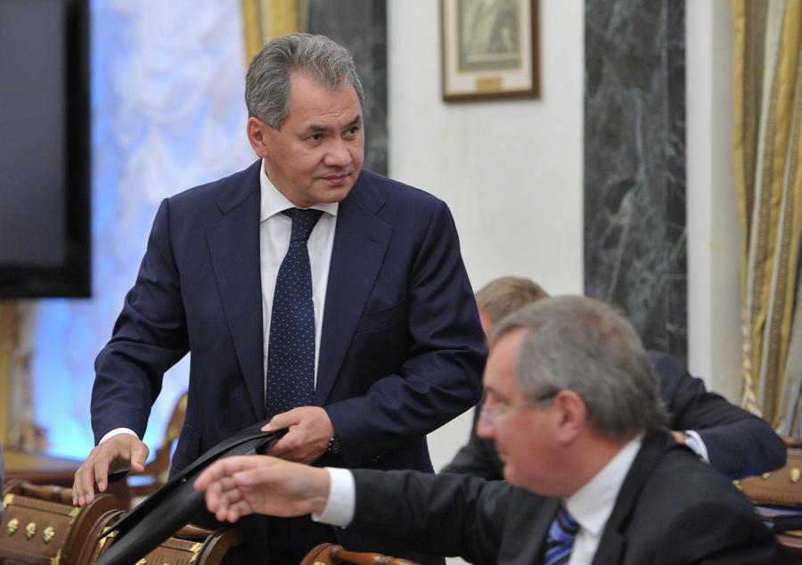 Резиденция Сергея Шойгу переедет на Фрунзенскую набережную