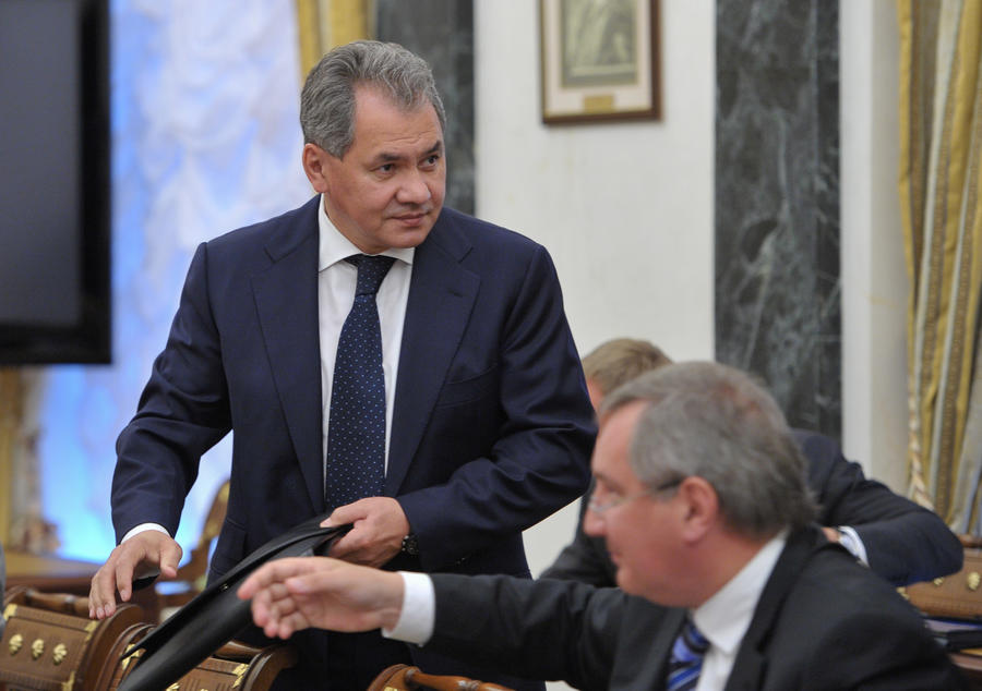 Сергей Шойгу может принести в казну РФ $1,7 млрд