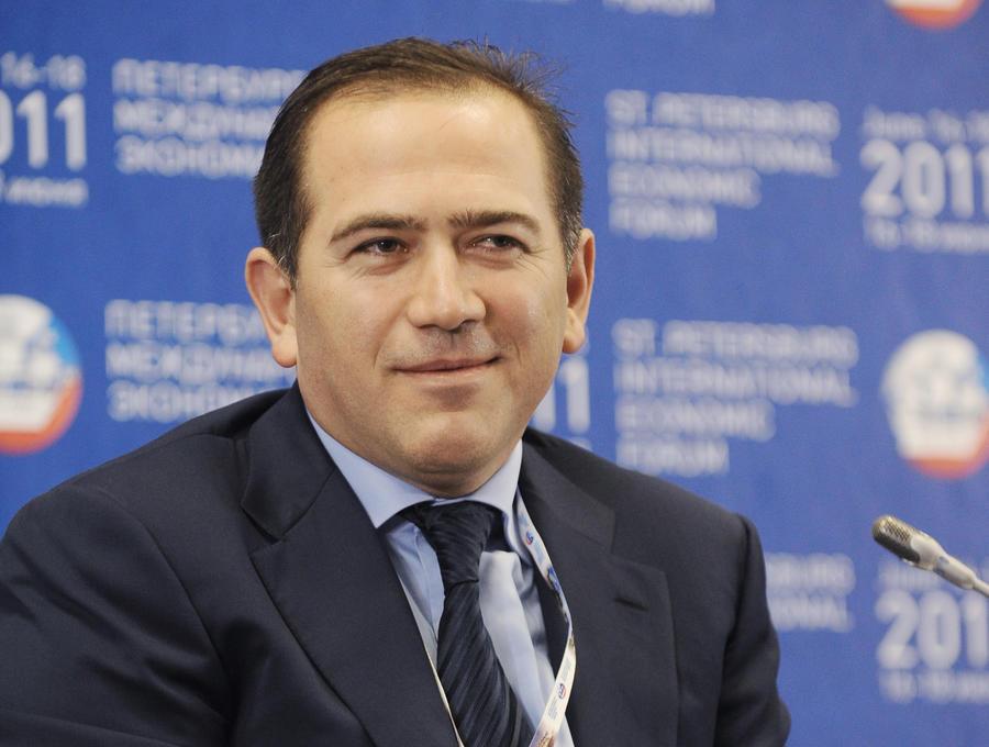 Ахмед Билалов опроверг сообщения о переезде в Лондон