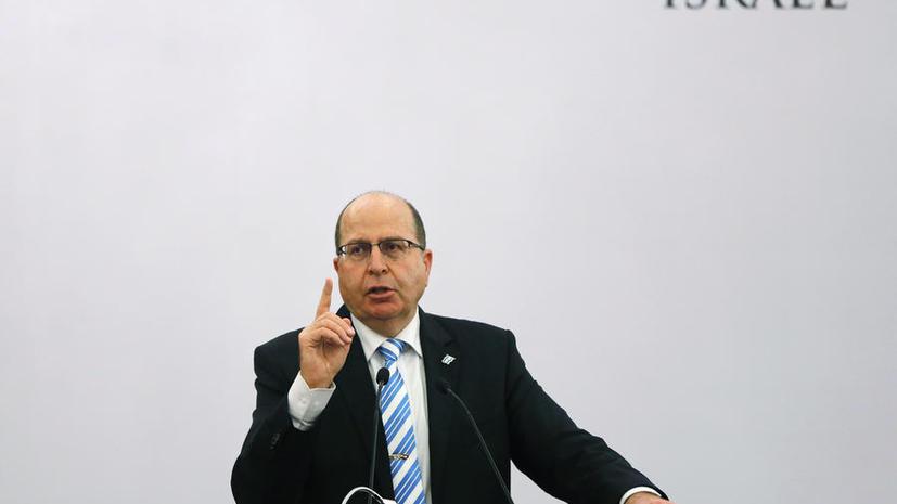Министр обороны Израиля рассказал о продаже нефти террористами ИГ в Турцию