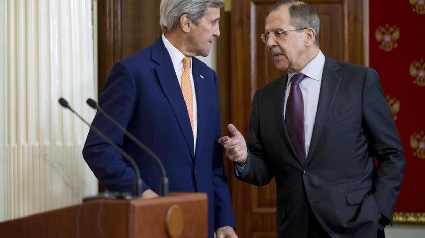 Bloomberg: США и Россия фактически создают альянс в Сирии