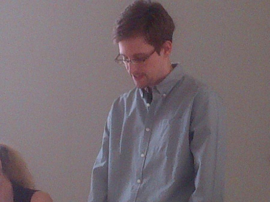 Американские правозащитники обещают опубликовать новые документы из досье Сноудена в июле