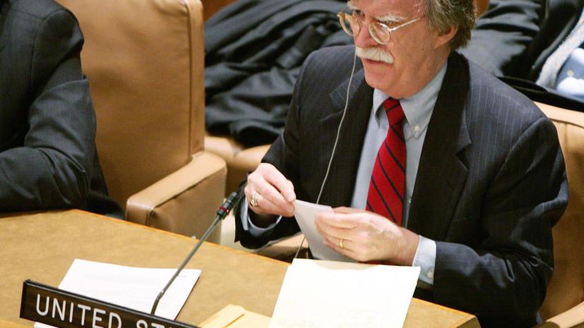Бывший постпред США при ООН: Просчёты Америки повысили статус России