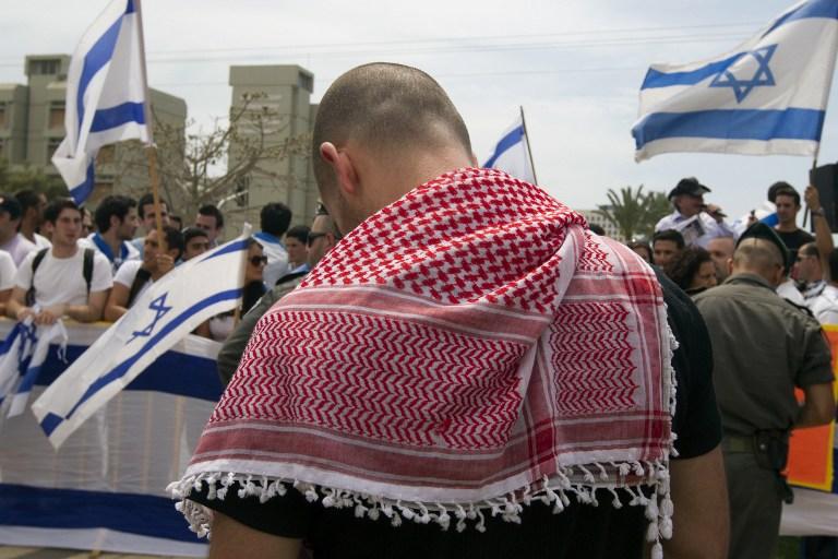 К 2020 году арабы численно превзойдут евреев на спорных землях