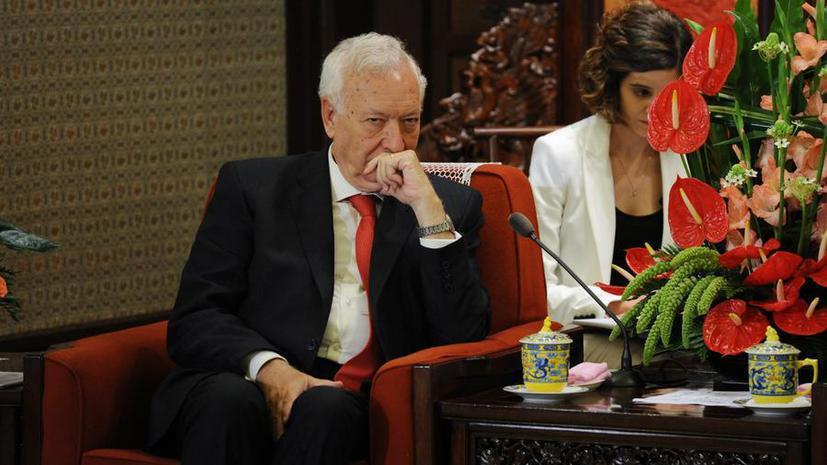 Глава МИД Испании: Мы не намерены извиняться перед Боливией