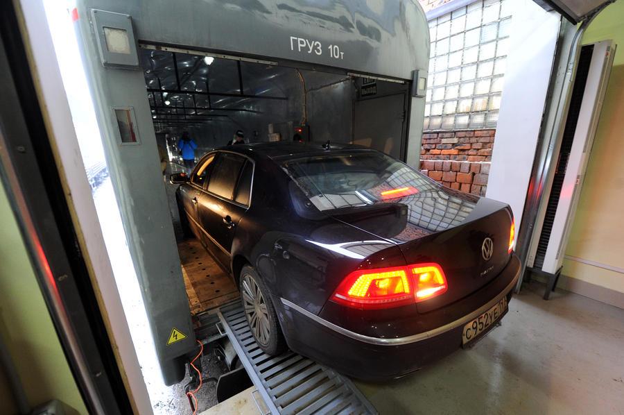 В поезда до Карелии, Лапландии и Германии с собой теперь можно брать машину