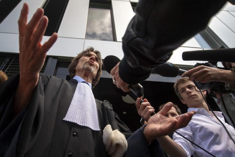 Вдову Тамерлана Царнаева будет защищать специалист по делам террористов