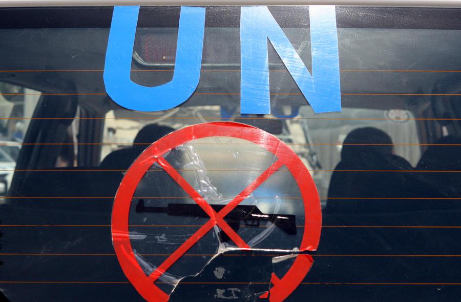 Глава информационного центра ООН в Москве: Бюджета организации не хватает на важные миссии