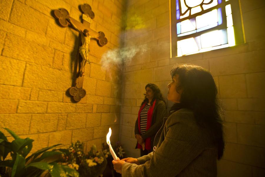 Христиане в 17 странах будут неделю молиться о мире в Сирии