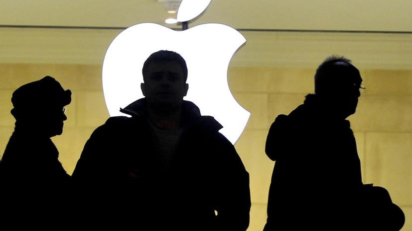 Strategy Analytics: Apple впервые обогнала Samsung на рынке США