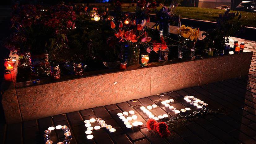 Обыкновенный фашизм: психологи объяснили причины оправдания действий киевских силовиков