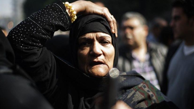 В Египте вводят карточки на хлеб
