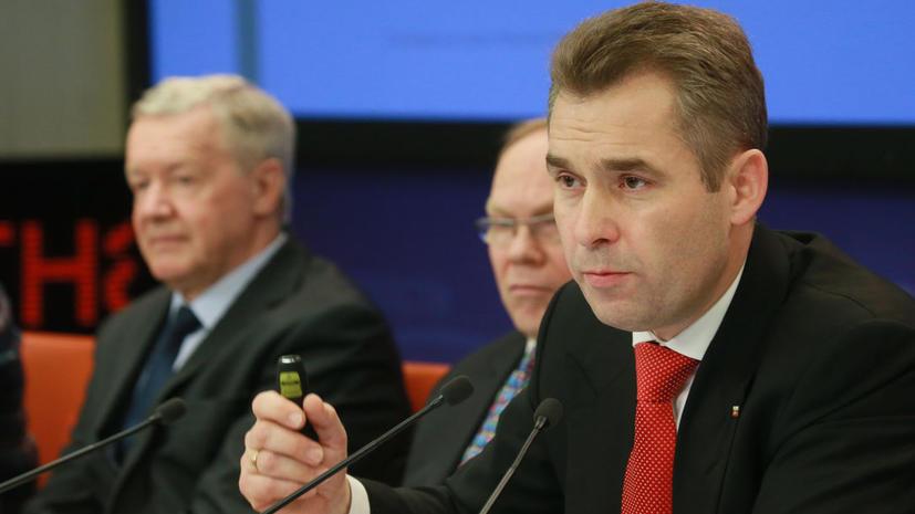 Павел Астахов: Россия должна потребовать материалы о смерти Максима Кузьмина