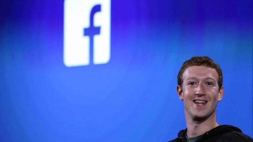 Основатель Twitter предложил Марку Цукербергу создать элитный Facebook