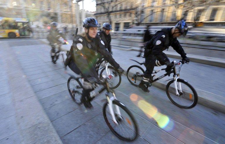Демократы в Вашингтоне предложили ввести налог на велосипеды