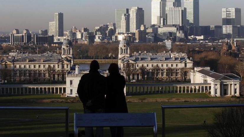 Британский парламент отсрочит премии банковских служащих на 10 лет