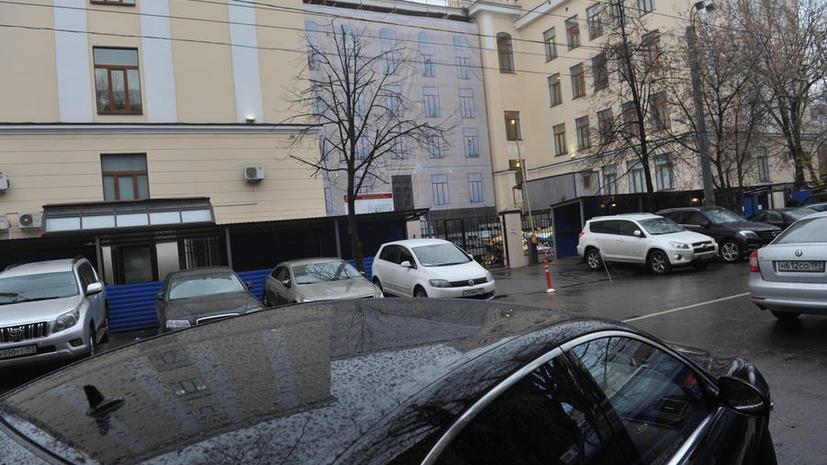 Общественную палату предложили перенести из Москвы в один из регионов