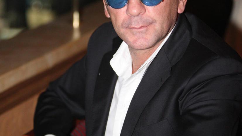 Дипломаты посоветовали певцу Лепсу читать законы государств, куда он соберётся