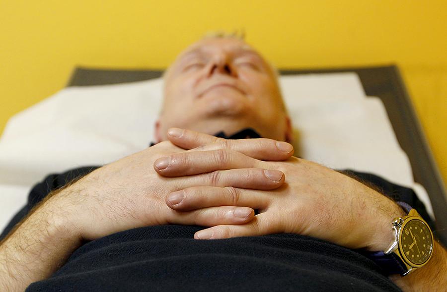 Работодатели в США отправляют сотрудников на курсы сна
