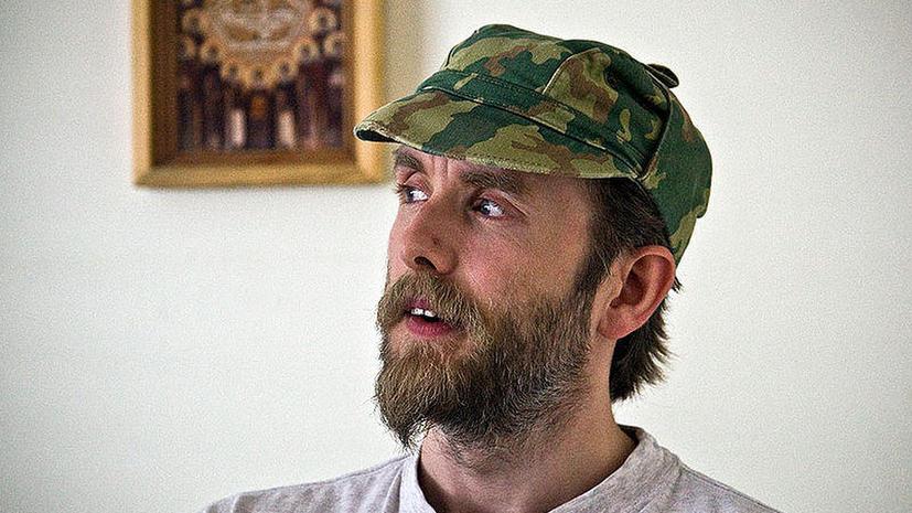 Норвежский музыкант Варг Викернес подозревается в подготовке теракта во Франции