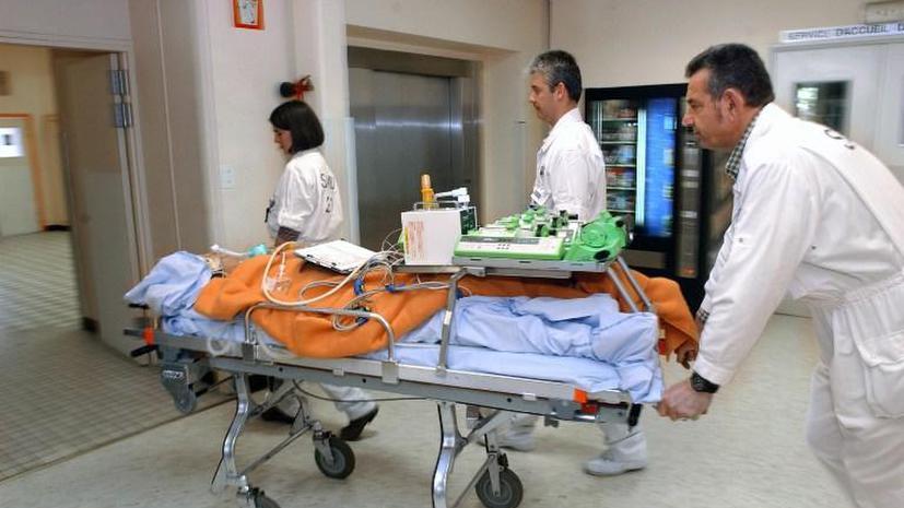 Из США в Польшу в состоянии комы: американские больницы избавляются от нелегальных иммигрантов